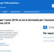 Bonus pubblicità per l'anno 2019: al via le domande per l'accesso al bonus pubblicità per l'anno 2019