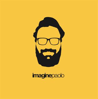 personal brand logo imaginepaolo