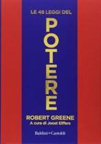 Le 48 leggi del potere di Robert Greene