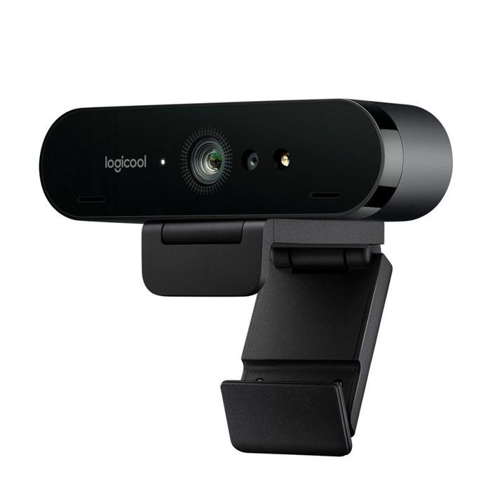 Come crescere velocemente sui social con la Logitech Brio Stream Webcam